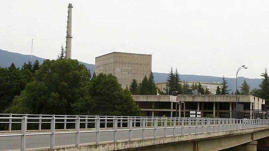 La Audiencia Nacional confirma el cierre de Garoña en 2013.