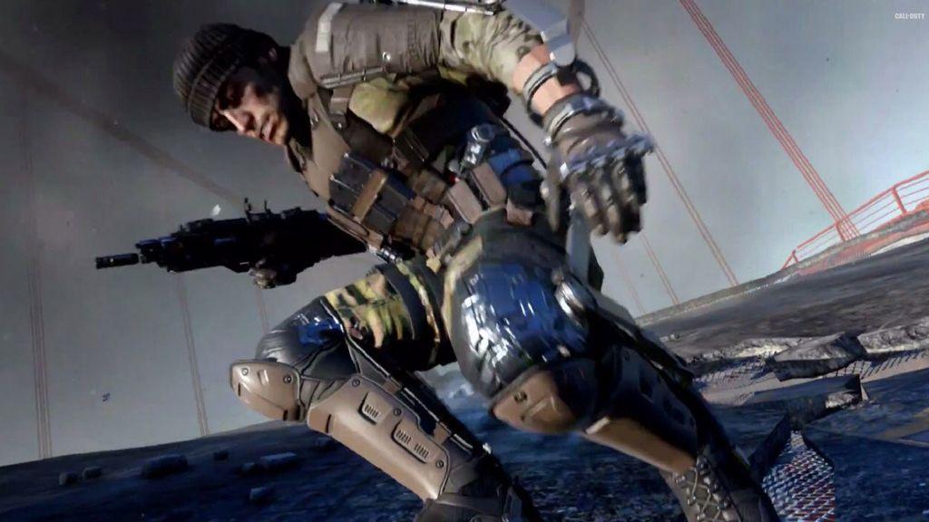 Call of Duty Advanced Warfare, Estadio Gamer