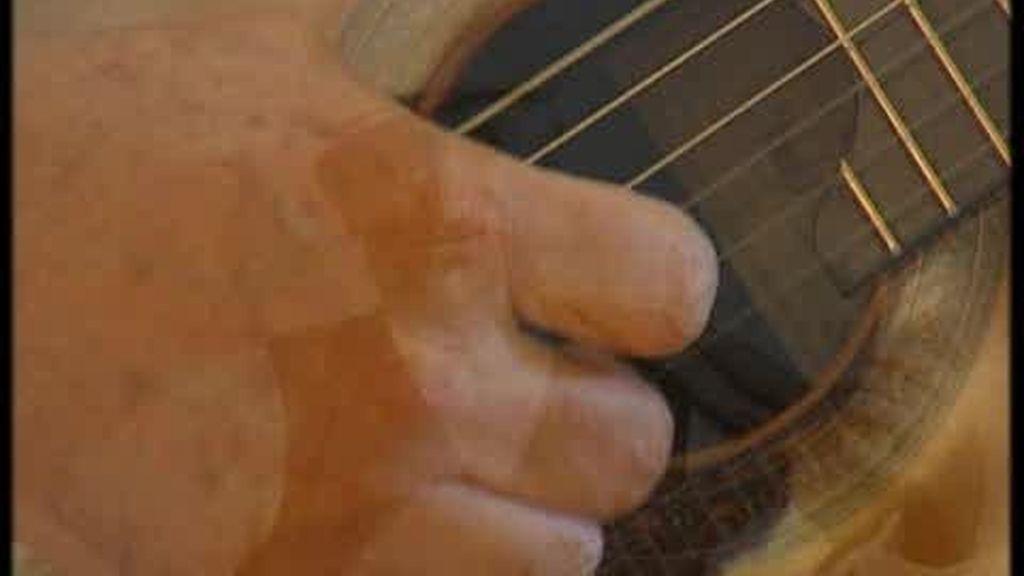 El de las guitarras