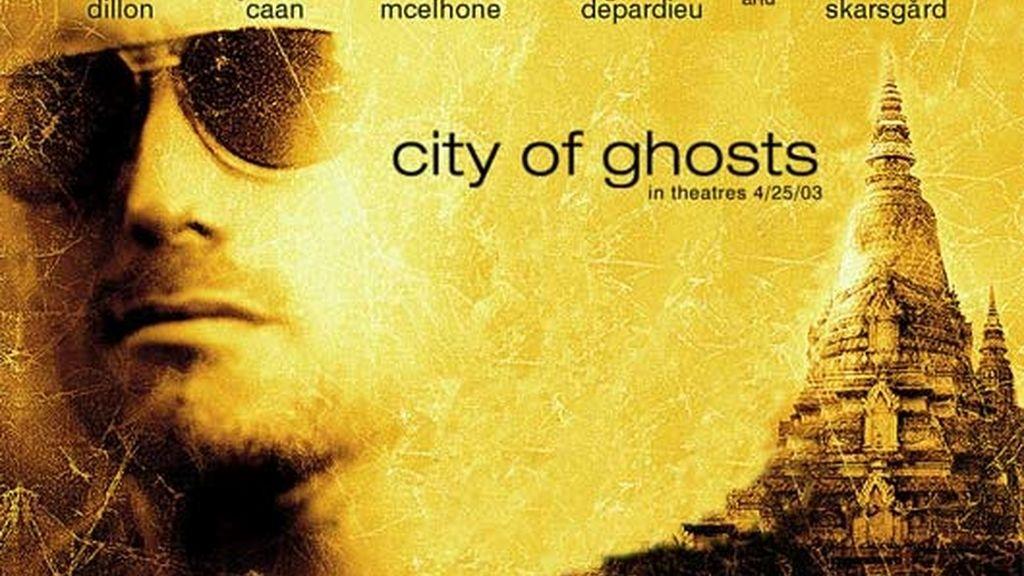 'La ciudad de los fantasmas'