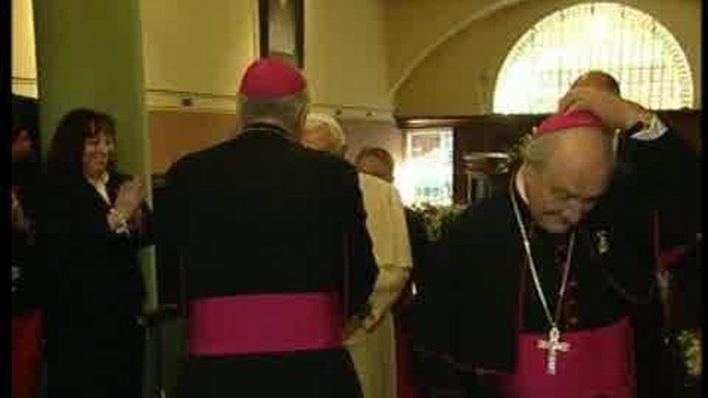 Obispos que cambian de filas