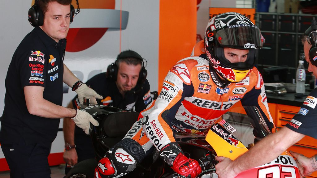 Marc Marquez,MotoGP,Sepang