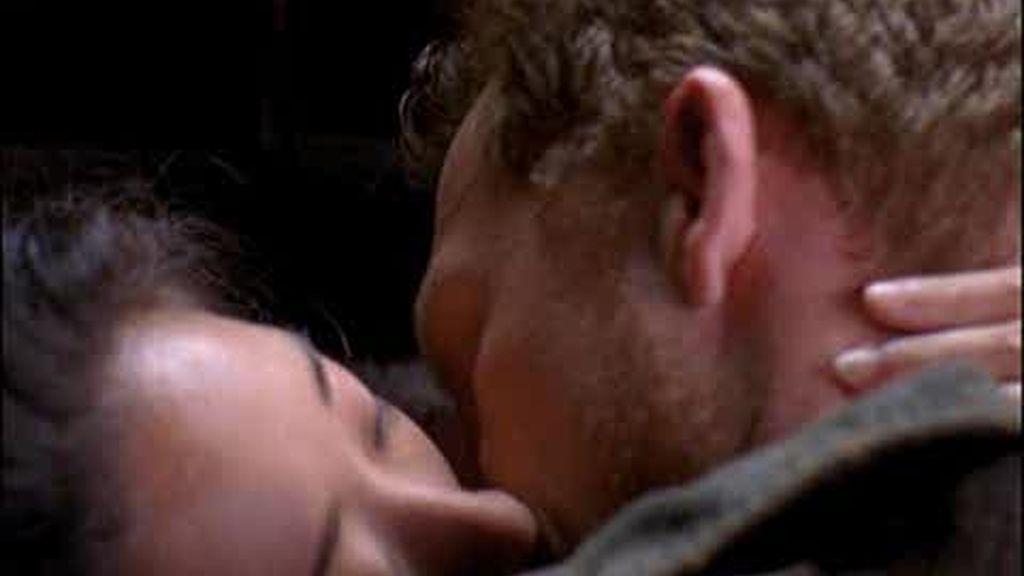 Promo Anatomía de Grey: La doctora Yang huye de Owen