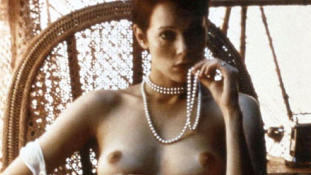 Muere Sylvia Kristel