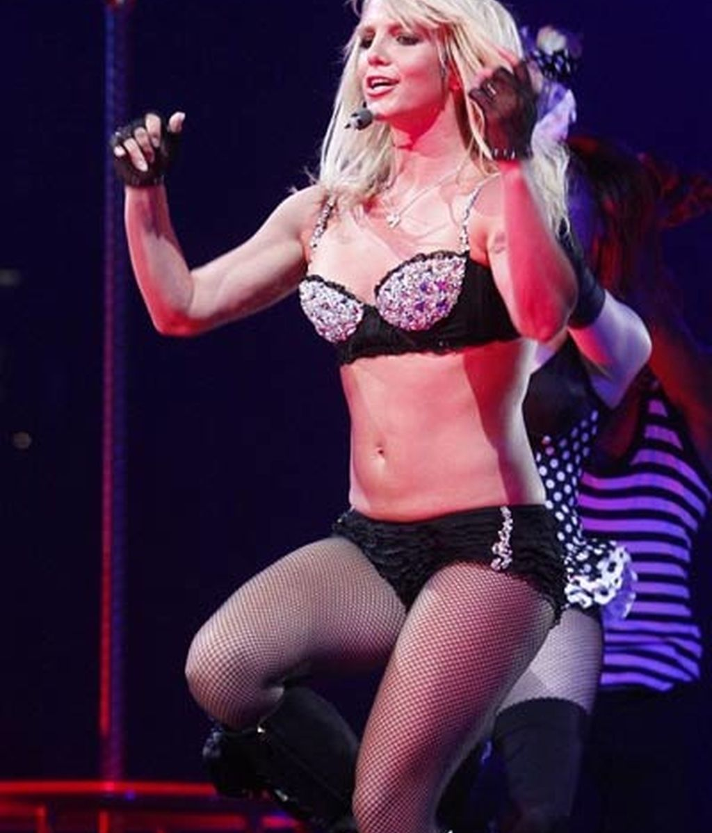 'Circus' de Britney Spears