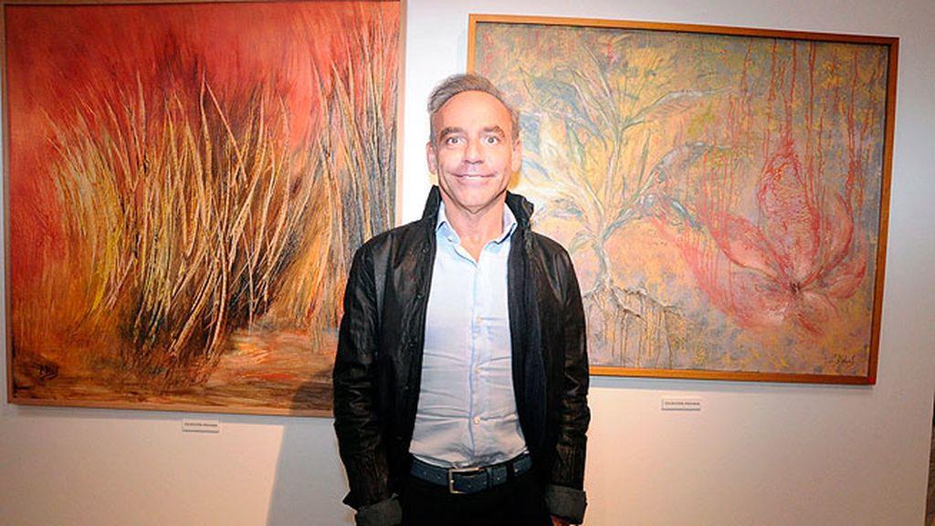 El arquitecto Joaquin Torres