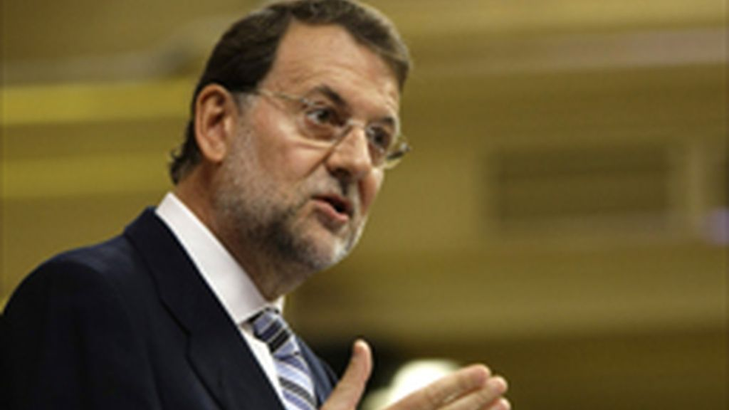 Rajoy presenta su plan global