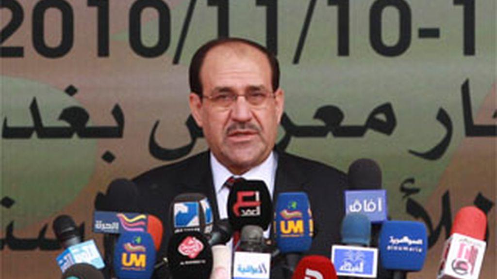 Maliki seguirá al frente de un nuevo gobierno de coalición en Irak
