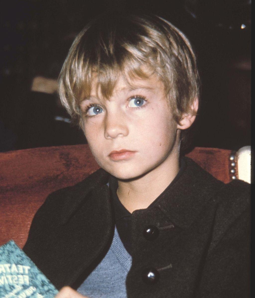 Cuándo Felipe VI aún era un niño