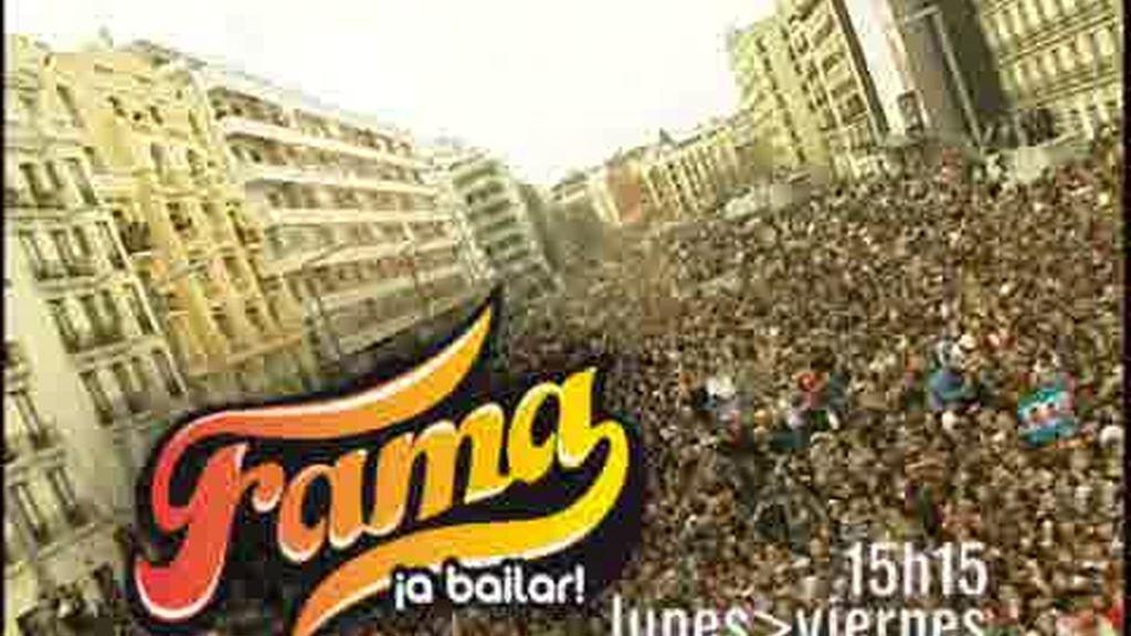 El grupo que tú quieras estará el sábado en Málaga