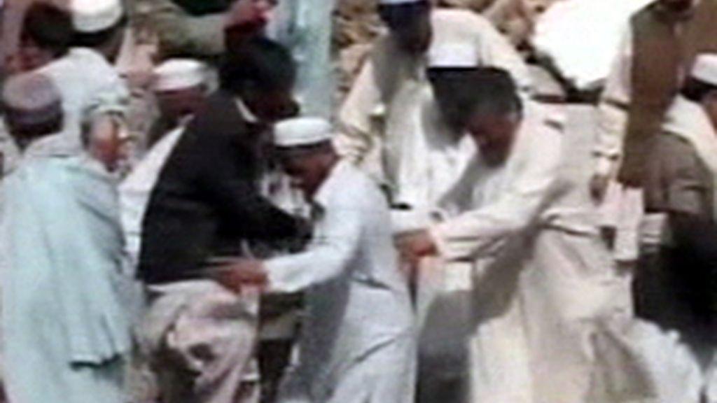 Matanza en Pakistán