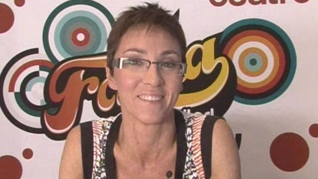 EXCLUSIVA: Test personal de Lola González