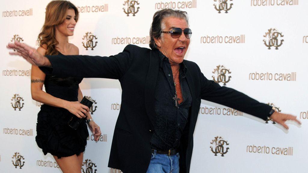 Los disfrutones vip de Cannes