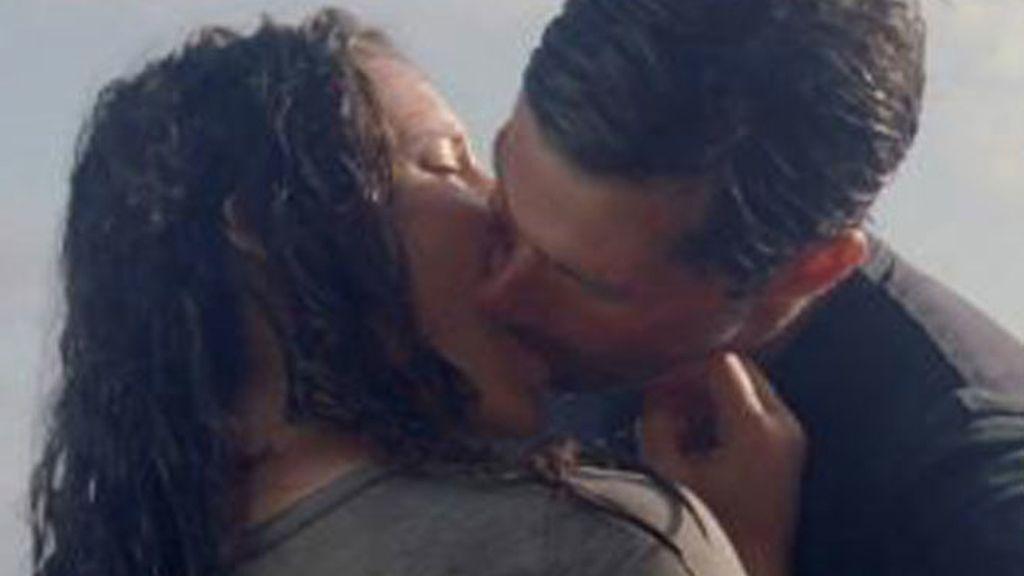 """La despedida de Jack y Kate: """"Te quiero"""""""