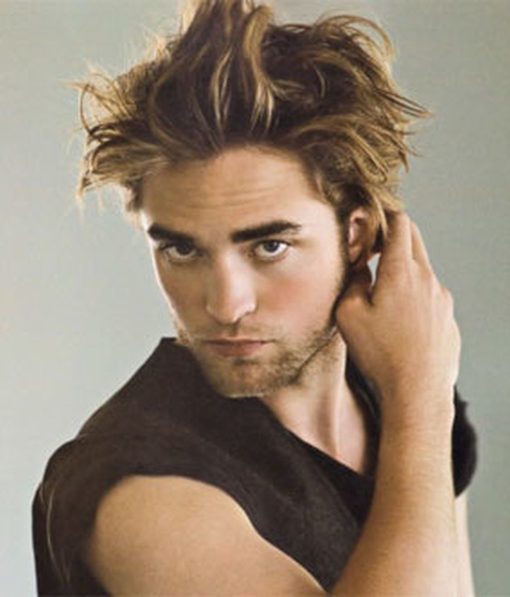 Robert Pattinson. Foto: AP.