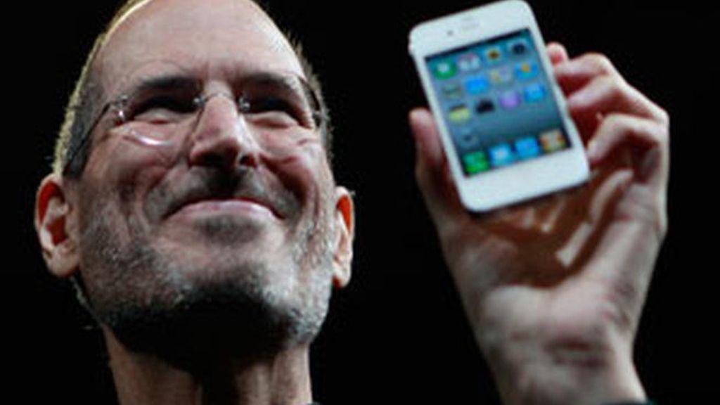 Fallece Steve Jobs