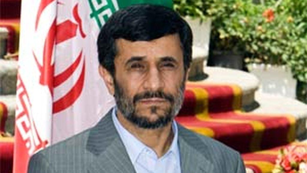 El Consejo de Seguridad de la ONU aprueba una cuarta ronda de sanciones contra Irán por su programa nuclear