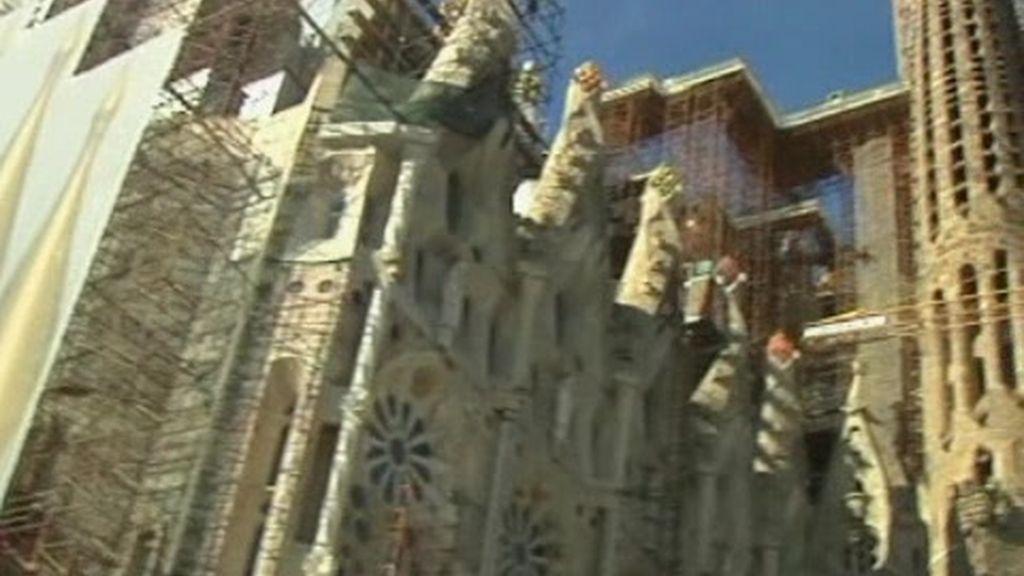 Cuenta atrás para la llegada del Papa a España