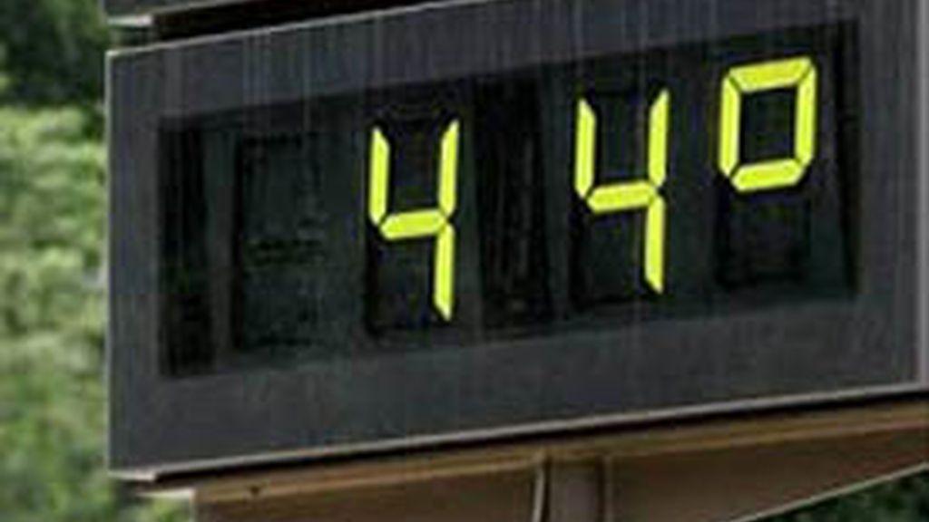 Fallecen dos personas por la ola de calor un joven de 24 años en Badajoz y una mujer de 55 en Sevilla