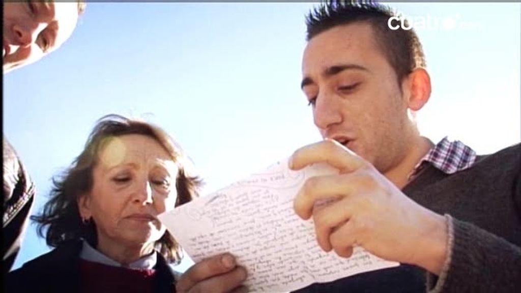 Hermano Mayor: Cartas desde la cárcel