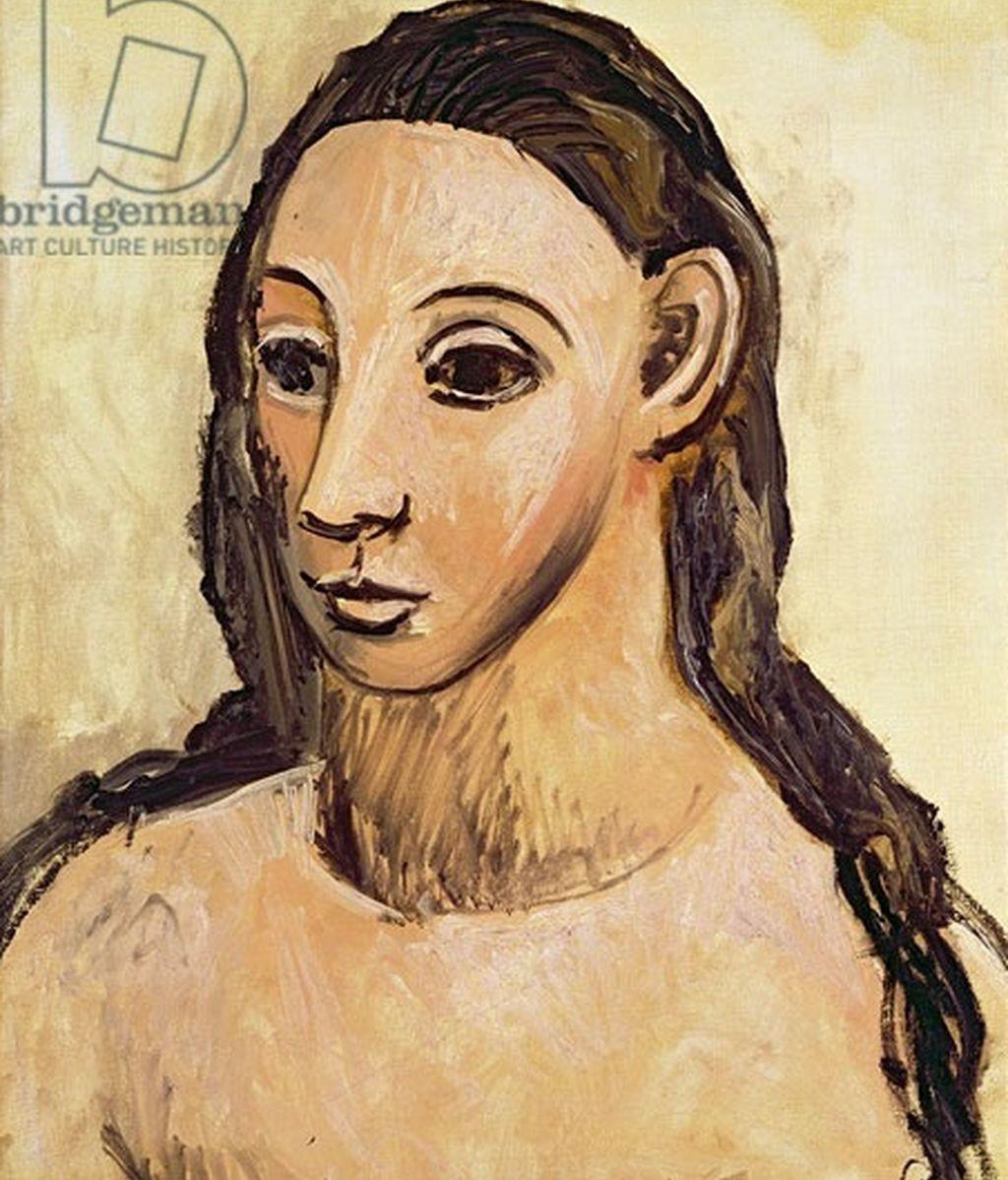 La policía francesa se incauta de un Picasso que no podía salir de España