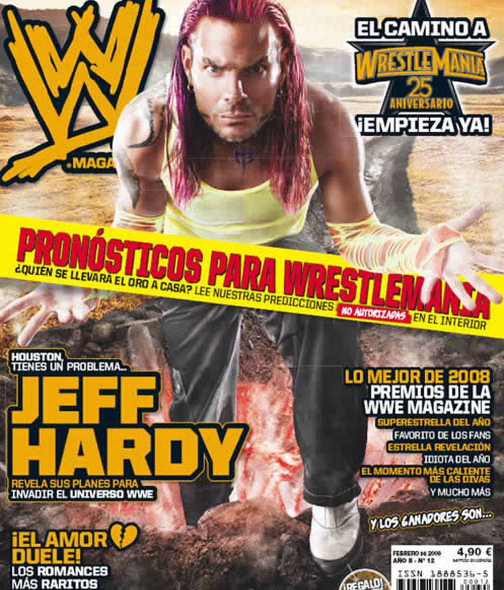 Revista febrero 2008