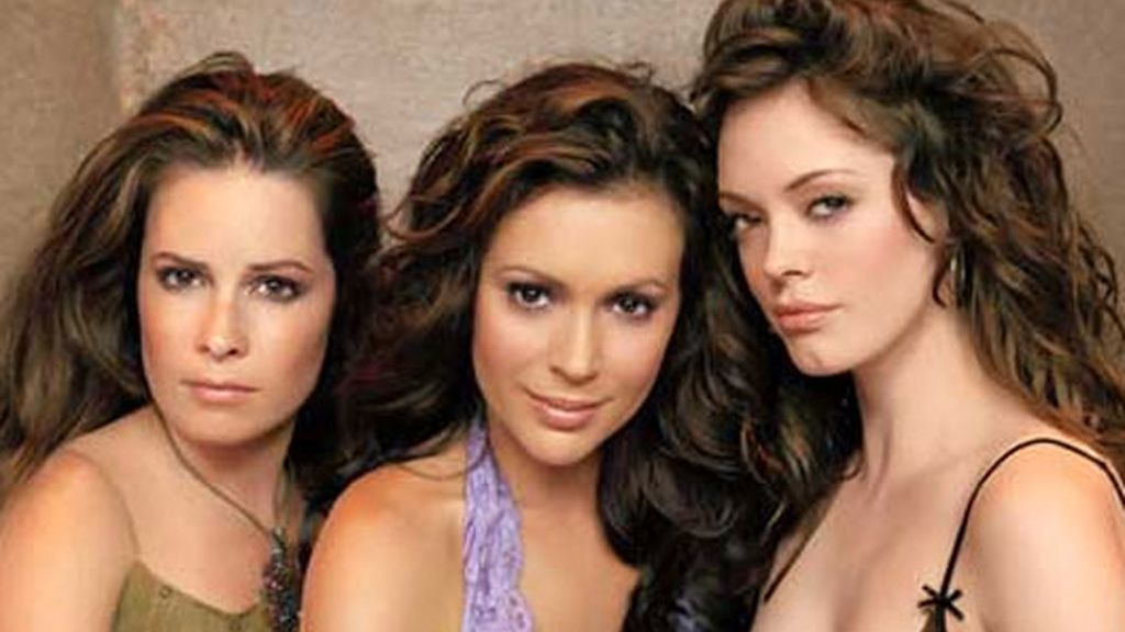 Los tríos más famosos