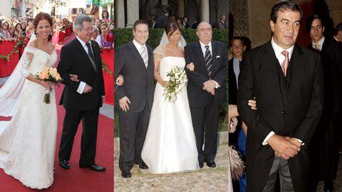 9febefec8 Diez aciertos y diez errores en una boda... si eres el padrino