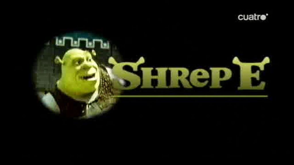 Pepe o Shrepe, el ogro liberado