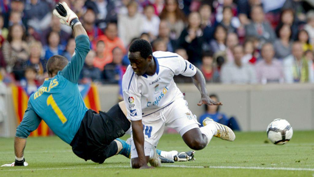 El equipo de Guardiola ha tenido también momentos de tensión