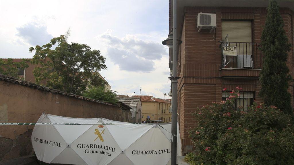 Mata a dos mujeres en Arganda, Madrid