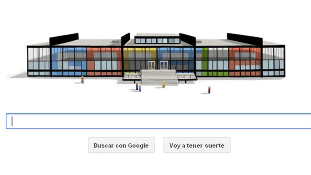 """Google """"se muda"""" a uno de los edificios de Ludwig Mies van der Rohe"""