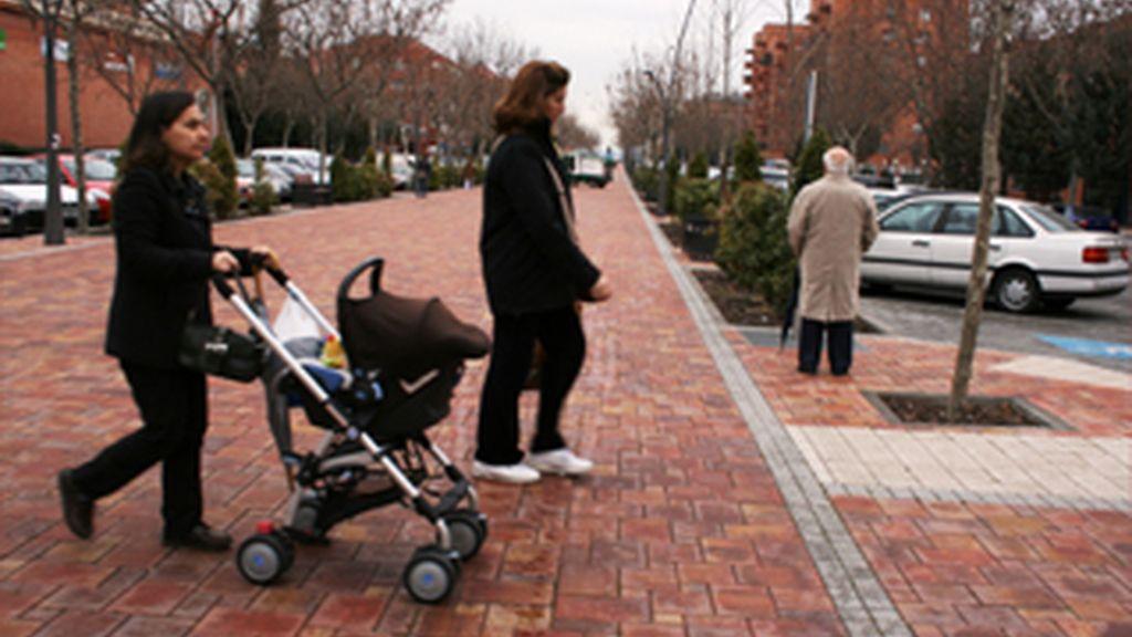 La eurocámara amplia la baja por maternidad
