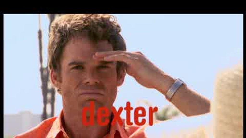 Promo Dexter: El león duerme esta noche