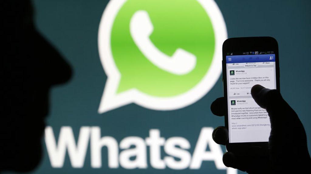 Detenido por difundir imágenes de contenido sexual de su exnovia por Whatsapp