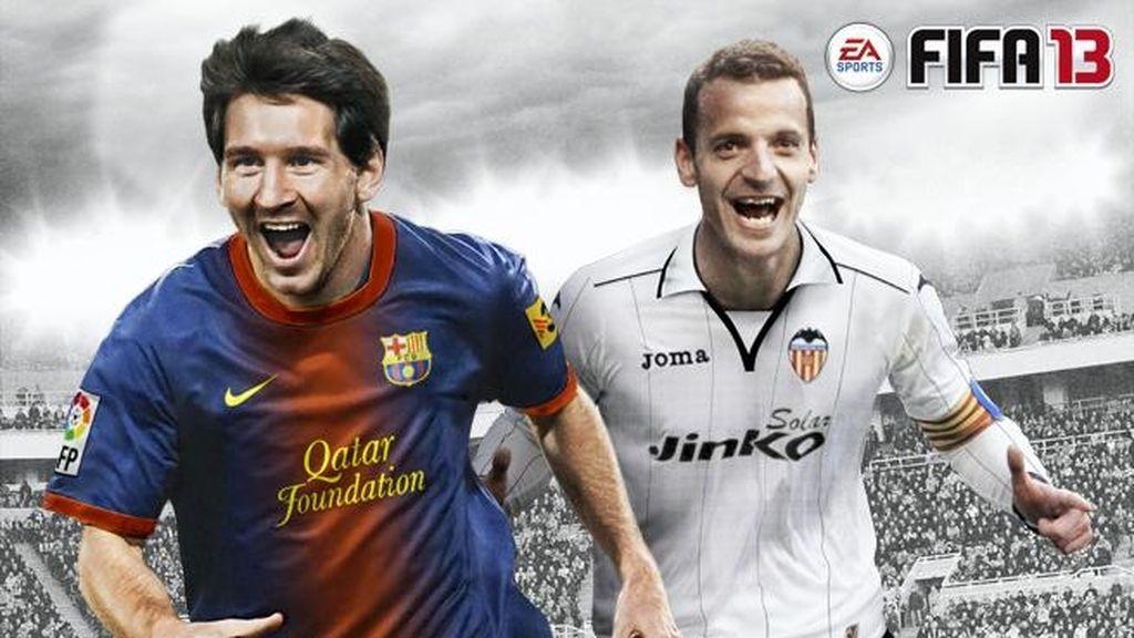 El día 30 de septiembre 800.000 personas estuvieron jugando, al mismo tiempo, a Fifa 13.