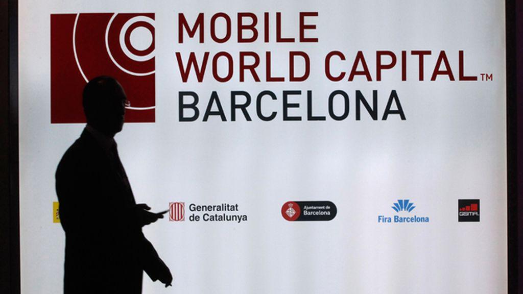 Mobile World Capital Barcelona presenta la primera ruta 'mobile' de la ciudad