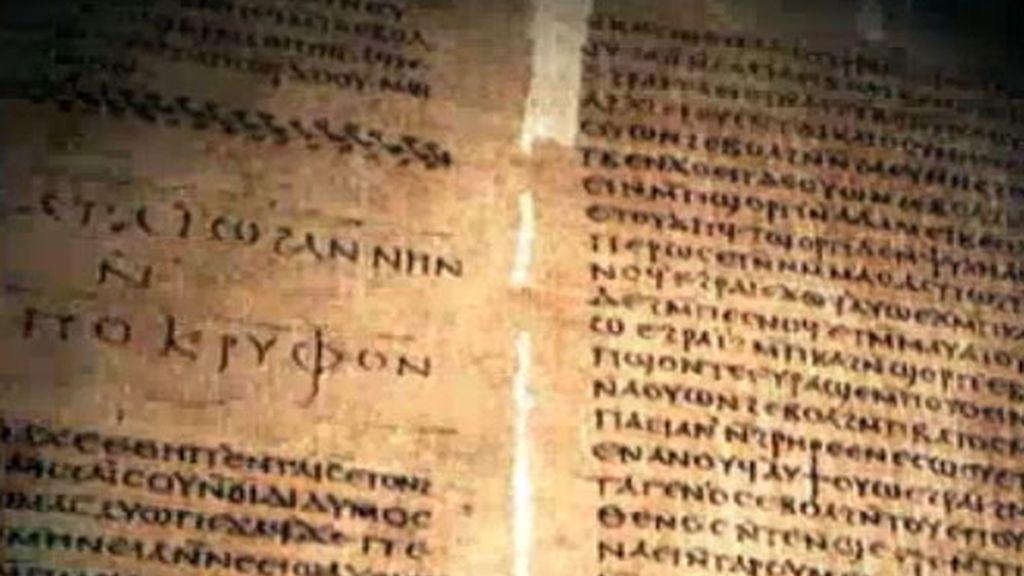 El papiro de la polémica