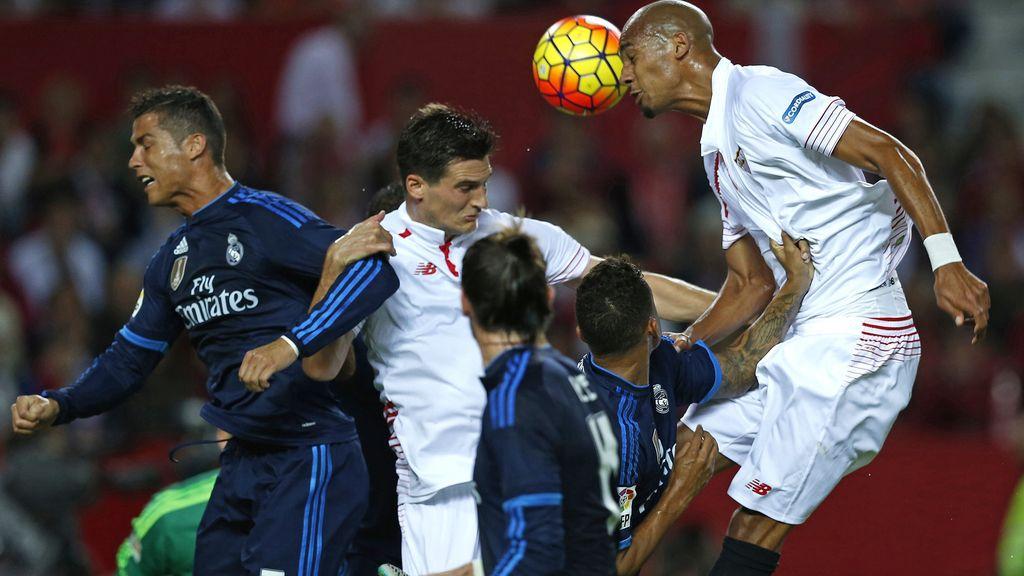 Sevilla - Real Madrid