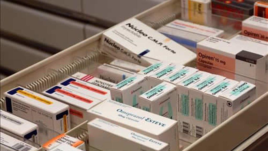 Los medicamentos ya se prescriben por principio activo