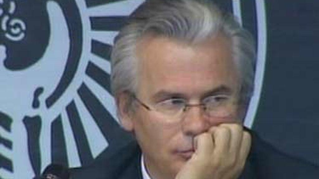 La Audiencia Nacional selecciona a tres magistrados como posibles sustitutos de Garzón