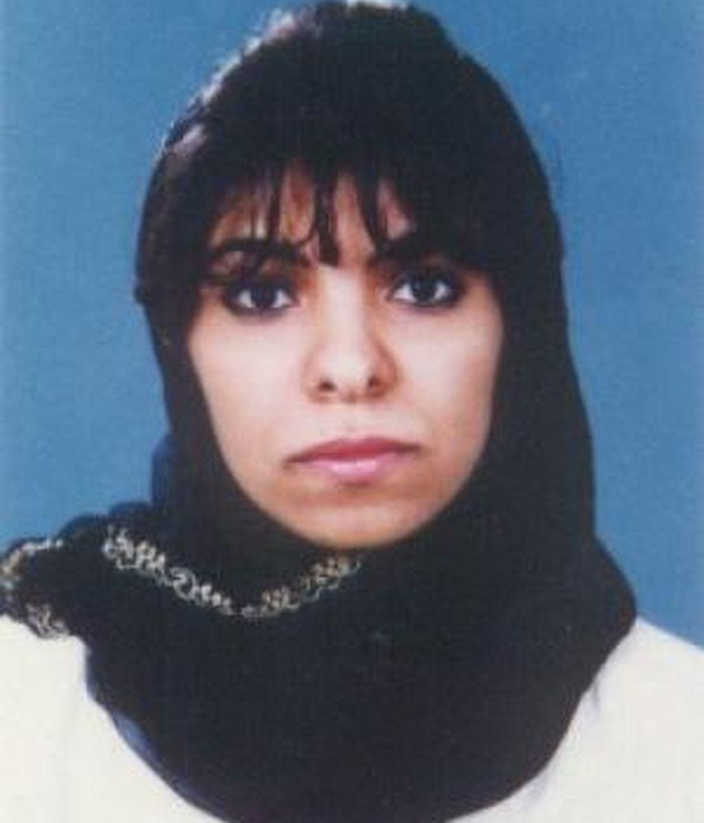 Wajeha al Huwaider, activista detenida en Arabia Saudí
