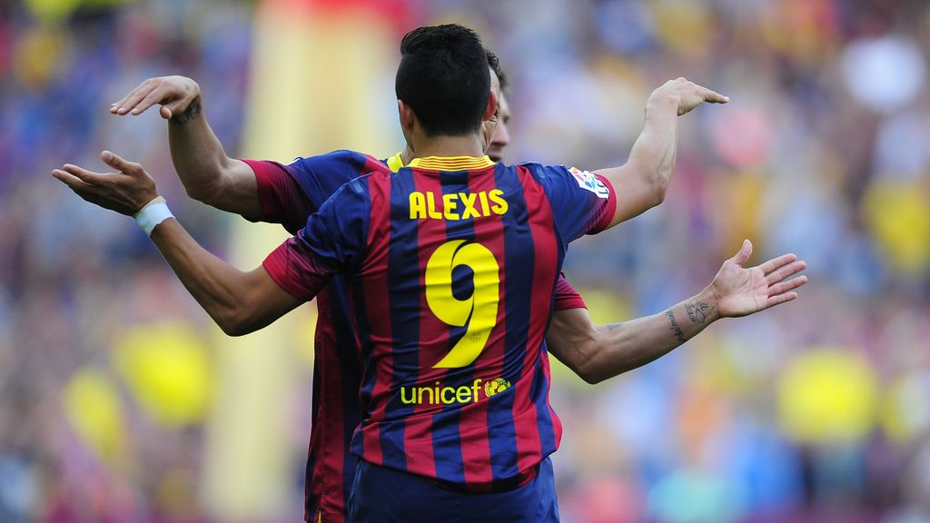 El Barça fue campeón de liga durante 16 minutos