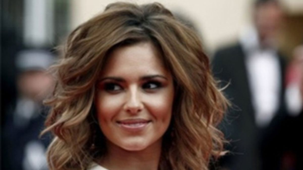 Imagen de archivo de la cantante Cheryl Cole. Foto: AP