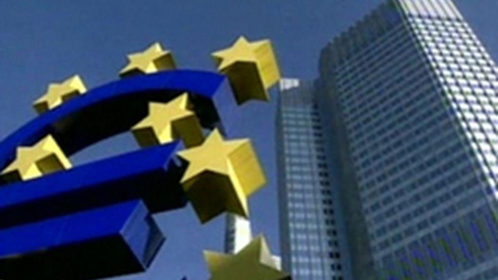 El BCE mantiene los tipos de interés en el 1 por ciento, el nivel más bajo de su hirtoria