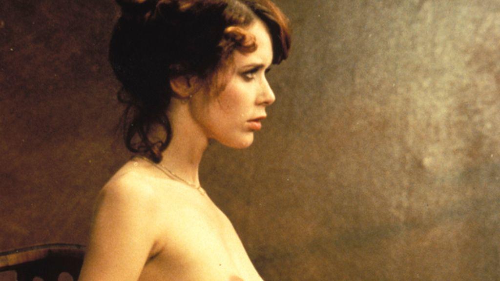 La primera musa del cine erótico