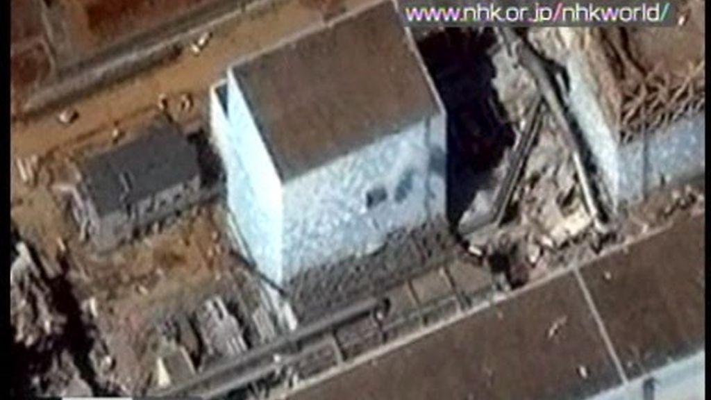 Fukushima no mejora