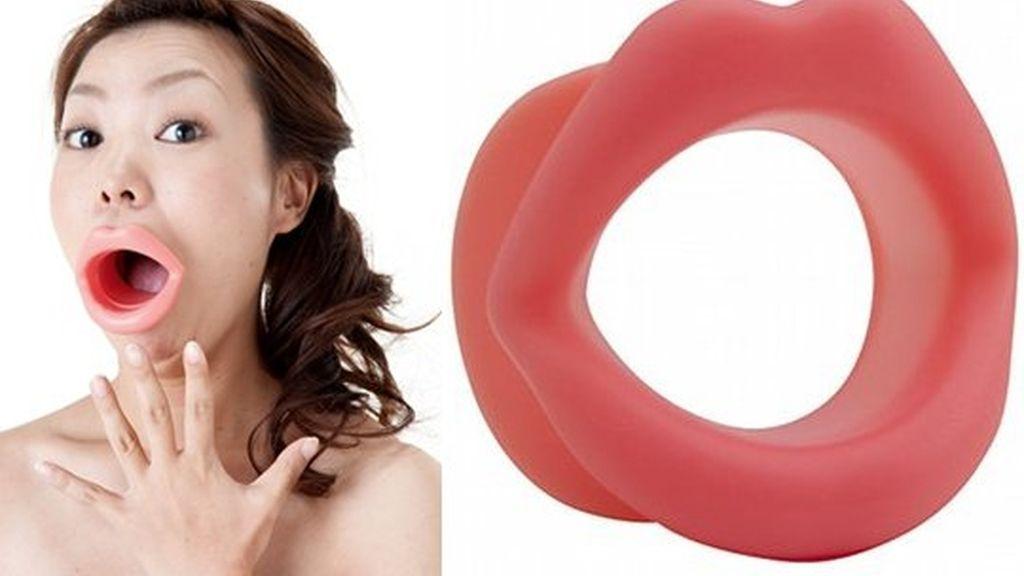 El  invento japonés contras las arrugas