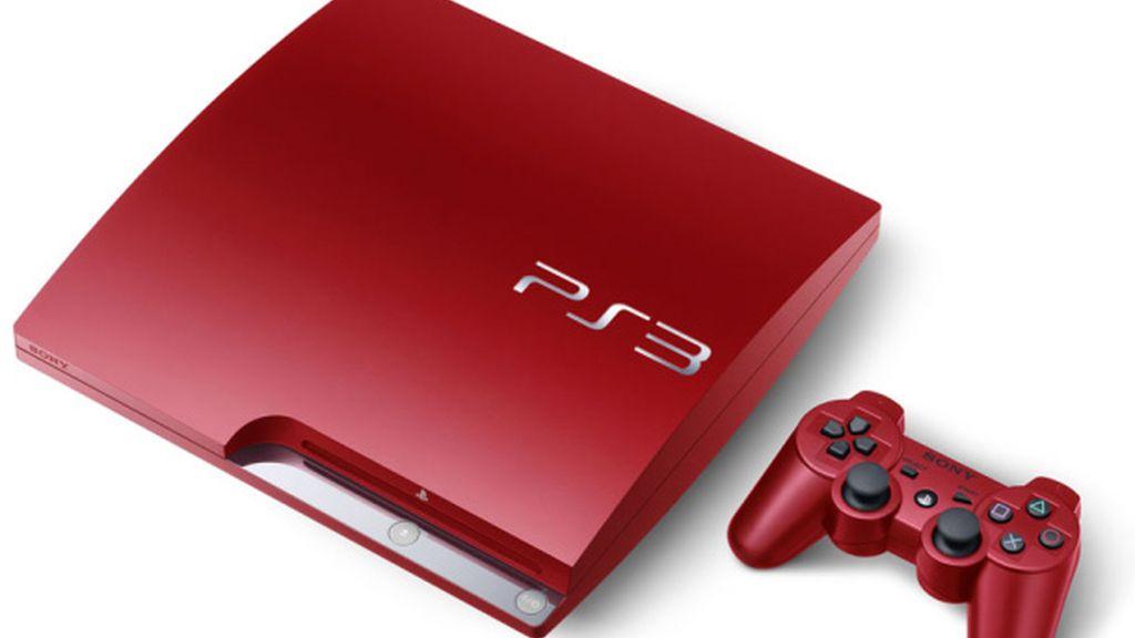 La nueva edición limitada hace alusiones al equipo campeón del mundo con su color rojo.