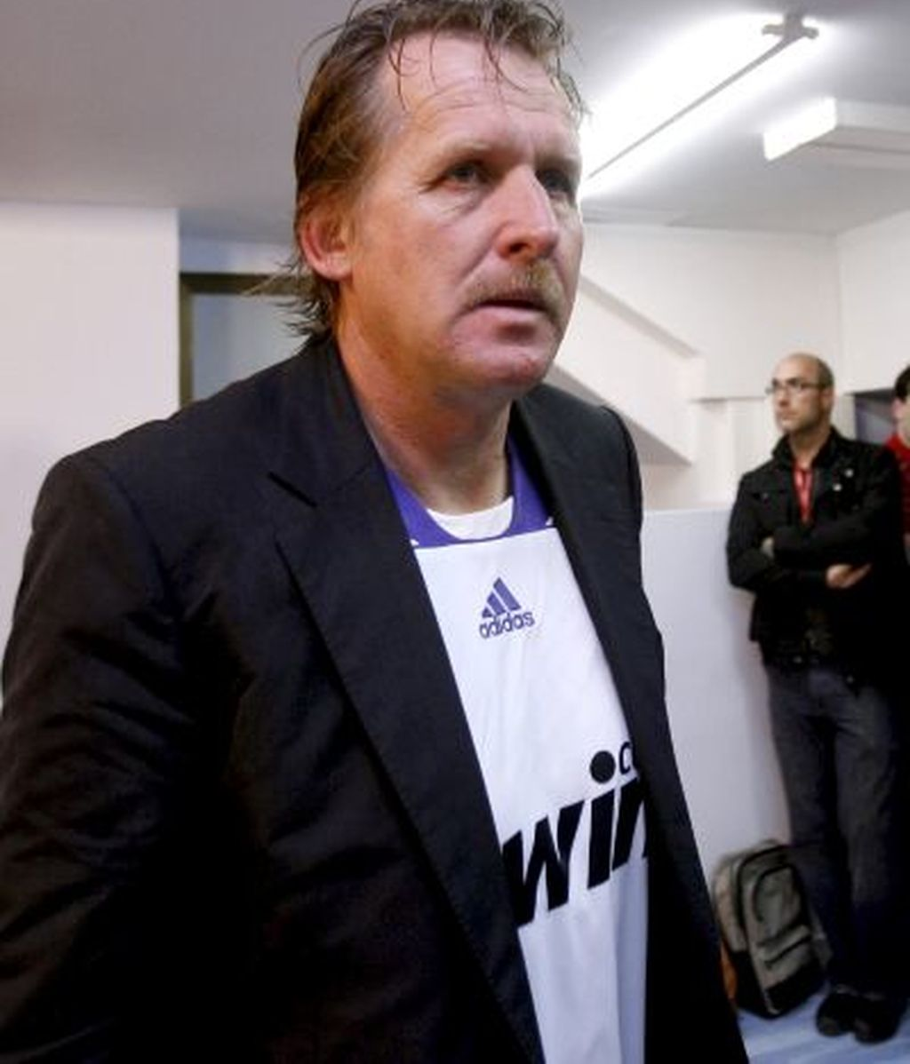 El Real Madrid, campeón de Liga 07/08